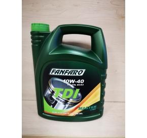 Fanfaro 10w40 TDI 5L