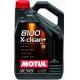 MOTUL 8100 X-CLEAN+ 5W30 5L Automobiliams