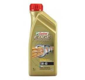 CASTROL Edge Turbo Diesel Titanium FST 5w40 1L Automobiliams