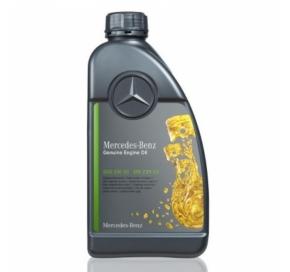 MB Motor Oil 229.52 5W30 1L Automobiliams