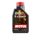 MOTUL 8100 X-CLEAN 5W40 1L Automobiliams