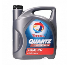 TOTAL Quartz 7000 Energy 10W40 5L Automobiliams