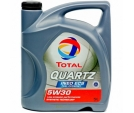 TOTAL Quartz Ineo MC 3 5W30 5L Масло для авто