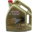 CASTROL Edge Titanium FST 0w30 5L Масло для авто