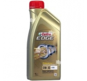 CASTROL Edge Titanium FST 0W30 A5/B5 1L Automobiliams