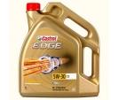 CASTROL Edge Titanium FST C3 5W30 5L Масло для авто