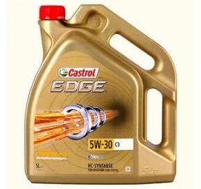 CASTROL Edge Titanium FST C3 5W30 5L Automobiliams