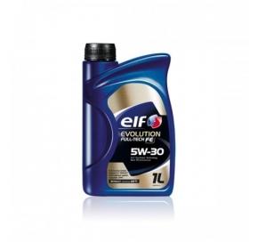 ELF Evolution Full Tech FE 5W30 1L Automobiliams