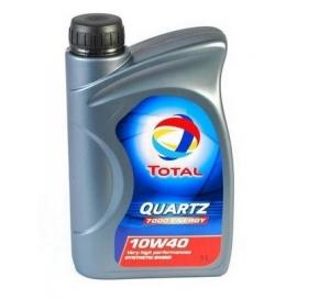 TOTAL Quartz 7000 Energy 10W40 1L
