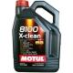 MOTUL 8100 X-CLEAN 5W40 5L Automobiliams