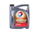 TOTAL Quartz 9000 5W40 5L Automobiliams