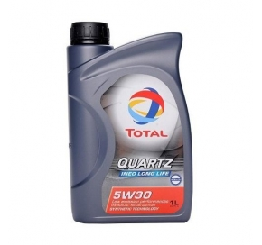 TOTAL Quartz Ineo MC 3 5W30 1L Automobiliams
