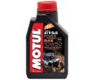 MOTUL ATV SxS POWER 10W50 4T 1L