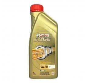 CASTROL Edge Titanium FST C3 5W30 1L Automobiliams