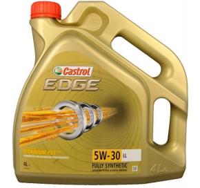 CASTROL Edge Titanium FST LL 5W30 5L Automobiliams